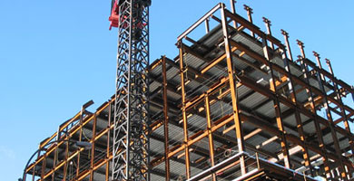Construction Industry Supplier