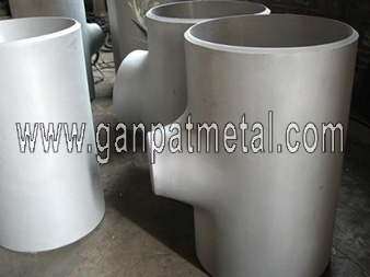 Nickel Alloy Pipe Fitting Manufacturer, Supplier