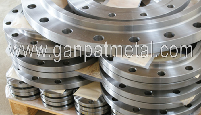 ASTM A403, 234, 182, 815 Lapped Joint Flanges Manufacturer/Supplier/Exporter In India