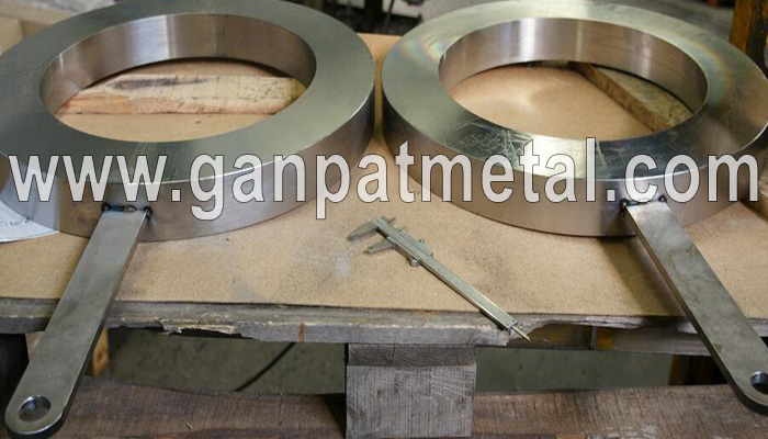 ASTM A403, 234, 182, 815 Spacer Flanges Manufacturer/Supplier/Exporter In India