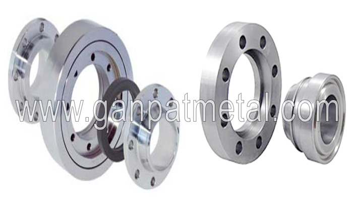 ASTM A403, 234, 182, 815 Swivel Flanges Manufacturer/Supplier/Exporter In India