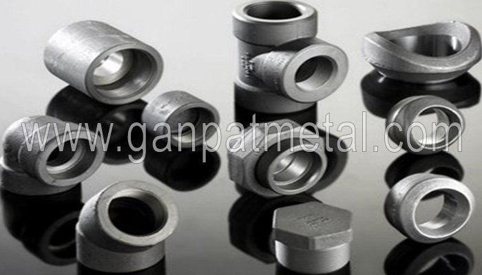 ASTM A403, 234, 182, 815 Socket Weld 5D Elbow Manufacturer/Supplier/Exporter In India