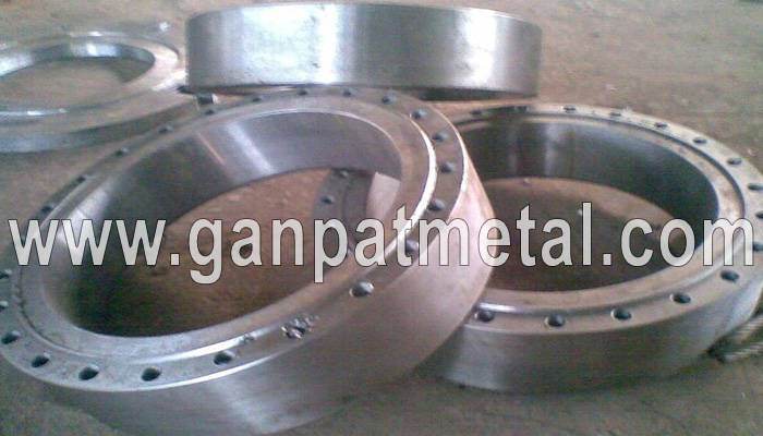 ASTM A403 WP304 flanges Manufacturer/Supplier/Exporter In India