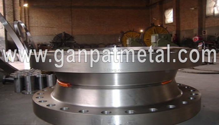 ASTM A403 WP316l flanges Manufacturer/Supplier/Exporter In India