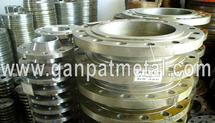 ASTM A403 WP347 flanges Manufacturer/Supplier/Exporter In India
