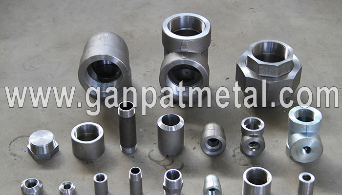 ASTM B366 Nickel 200 Manufacturer/Supplier/Exporter In India