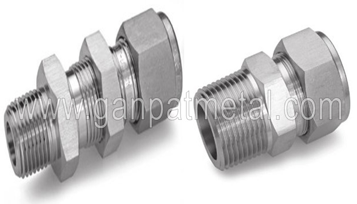 ASTM A403, 234, 182, 815 Threaded Adapter Manufacturer/Supplier/Exporter In India