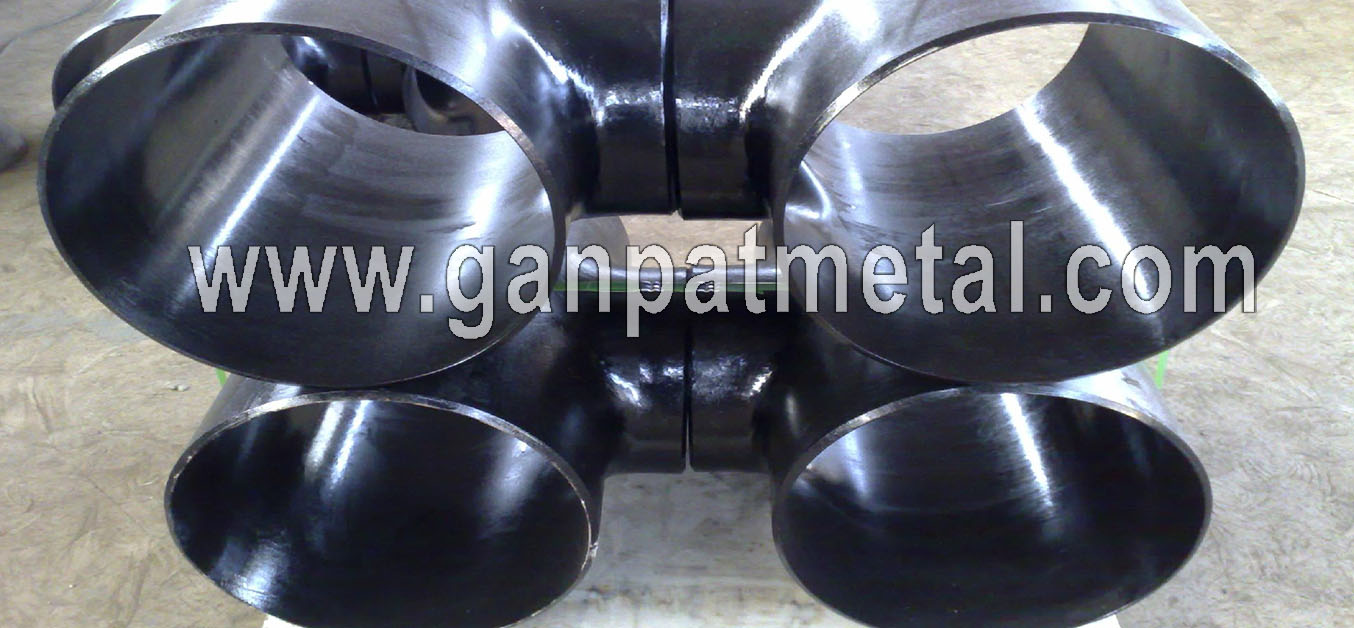 Stainless Steel/Carbon Steel Pipe Fitting/flanges Manufacturer In India